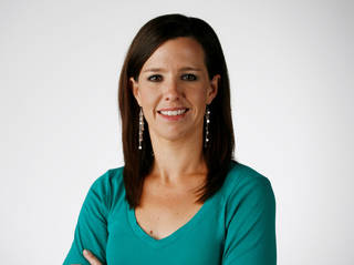 Jenni Carlson, Columnist, The Oklahoman