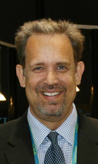 William Hagstrom President and chief executive of San Francisco-based Crescendo Bioscience Inc., which was founded as an Oklahoma City-based company. unknown