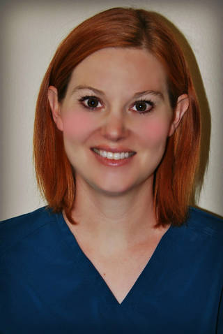 Lindsey Miller A radiation therapy technologist for ProCure Proton Therapy Center