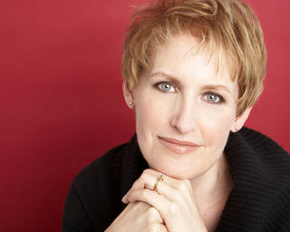 Liz Callaway Photo by Bill Westmoreland Photo by Bill Wesmoreland