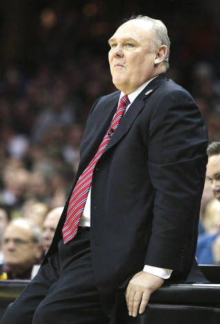 Denver coach George Karl received a one-year contract extension that will pay him $4.5 million next year. AP PHOTO