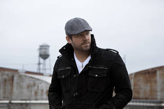 Lee Brice. Photo provided.