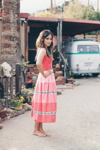 Kacey Musgraves. Photo courtesy of the artist.