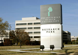 A new coalition is springing up to recruit and nurture bioscience companies. The effort was prompted by the University of Oklahoma's $85 million purchase of the Presbyterian Health Foundation Research Park, which has served as the main incubator for such firms for the past 20 years. Photo by Paul Hellstern, The Oklahoman PAUL HELLSTERN