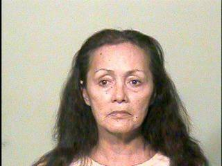 Cecilia Cathleen Rodriguez The Oklahoma City woman was sentenced to life in prison.