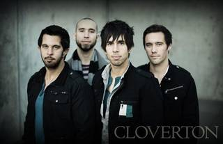 Cloverton Photo provided