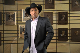 Garth Brooks. PHOTO PROVIDED