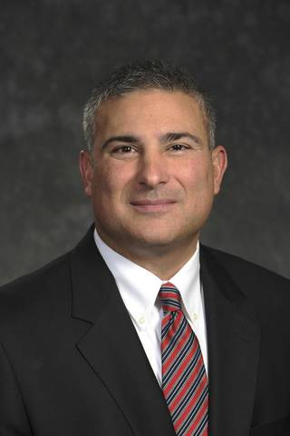Mike Lauderdale is a labor and employment attorney with McAfee & Taft law firm. PHOTO PROVIDED