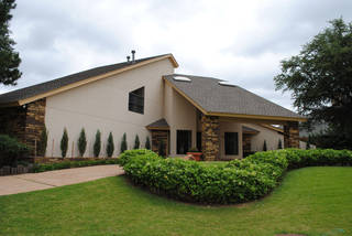 The Listing of the Week is at 1301 Oak Tree Drive in Edmond. Photo provided