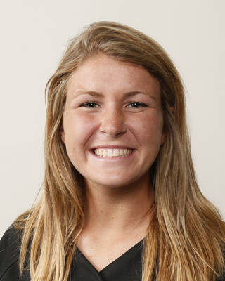 Jordan Chism, Piedmont softball player, poses for a mug shot during The Oklahoman's Fall High School Sports Photo Day in Oklahoma City, Wednesday, Aug. 15, 2012. Photo by Nate Billings, The Oklahoman
