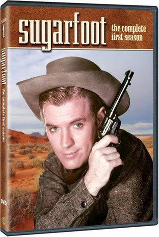 ?Sugarfoot': The Complete First Season