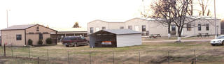 State Health Department inspectors have found more violations at the Royal Living Care Center near Prague than nearly all other facilities of its kind in the state. The home has received about 70 violations since 2006. Friday Feb. 5, 2010 SHERRY BROWN/Tulsa World