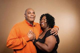 William Cummings and Evelyn Young-Cummings are Oklahoma's Most Inspiring Couple for October. Photo provided. Provided