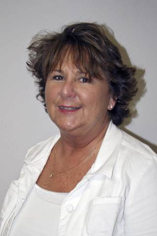 Valerie Harris announced this week that she will retire as principal of Classen School of Advanced Studies in northwest Oklahoma City. The school is one of the top high schools in the country. PHOTO PROVIDED BY OKLAHOMA CITY PUBLIC SCHOOLS