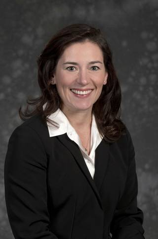 Sharolyn Whiting-Ralston is a labor and employment attorney with McAfee & Taft.