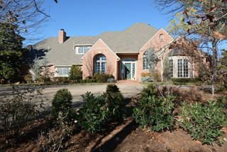 The Listing of the Week is at 4105 Oakdale Farm Circle. - PROVIDED