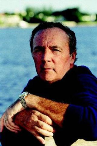 James Patterson PHOTO PROVIDED