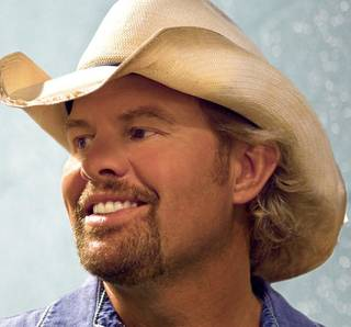 "Norman resident Toby Keith's smash ""Red Solo Cup"" is nominated for single record of the year and video of the year for the 2012 Academy of Country Music Awards, which are set for April 1 in Las Vegas. Photo provided."