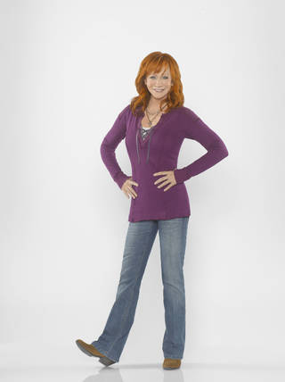 "Entertainment superstar and Oklahoma native Reba McEntire returns to series television with the sitcom ""Malibu Country,"" premiering at 7:30 p.m. Friday on ABC. ABC photo. Edward Herrera"
