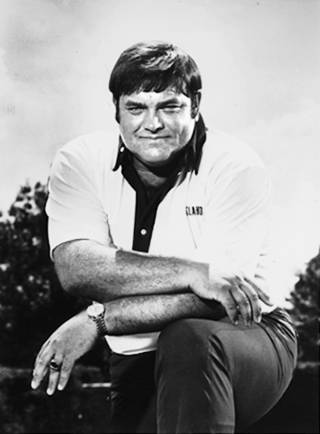 Dibble High School football coach Charley North as a University of Oklahoma (OU) assistant coach in 1984. THE OKLAHOMAN ARCHIVES ORG XMIT: 0908102201583182