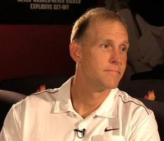 Bob Connelly New OSU Offensive Line Coach