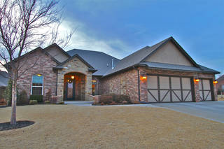 The Listing of the Week, 17313 Clove Hill Place. Photo pROVIDED