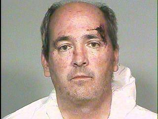 Dr. Stephen P. Wolf The 51-year-old is being held without bail in the Oklahoma County jail.