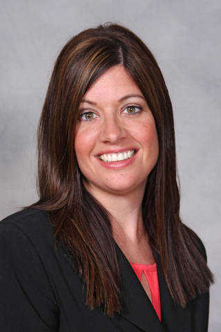 Alisa Baez is associate director of the Committee for Sustaining Oklahoma's Energy Resources. Photo provided