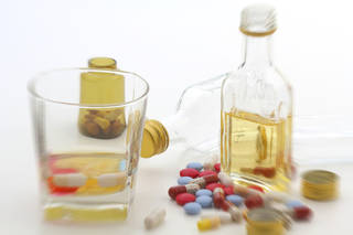 According to an analysis by the Closing the Addiction Treatment Gap initiative, 23 million Americans are currently addicted to alcohol and/or other types of drugs. Only 10 percent of this number receive treatment to help them out of addiction. Kay Taenzer, ©istockphoto.com/KayTaenzer