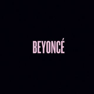"Pictured is the album art for ""Beyonce,"" the fifth album released by the artist of the same name."