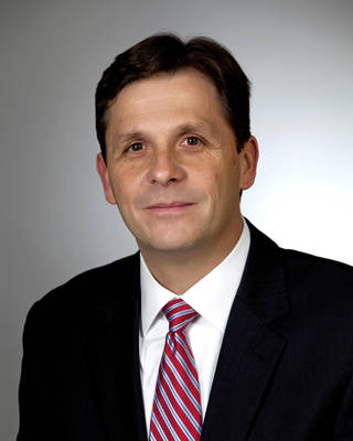Sean Trauschke has been named president of Oklahoma Gas and Electric Co. - provided