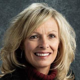 A photograph of Susan Ellis, former superintendent of Billings Public Schools, who is being investigated by the OSBI on forgery complaints. This image was pulled from the Billings Public Schools website. - Billings Public Schools