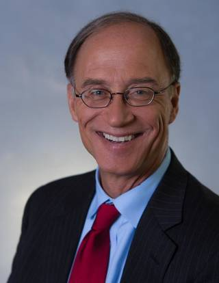 Ross Eisenbrey is vice president of the Economic Policy Institute.
