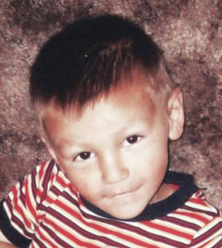 Ryan Weeks, 3, died Sunday.