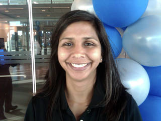 Shilpa Abbitt, Ward 4 Edmond City Council candidate