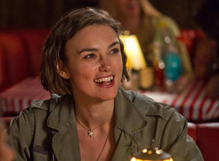 Keira Knightley plays Penny in the apocalyptic love story ?Seeking a Friend for the End of the World.? FOCUS FEATURES PHOTO