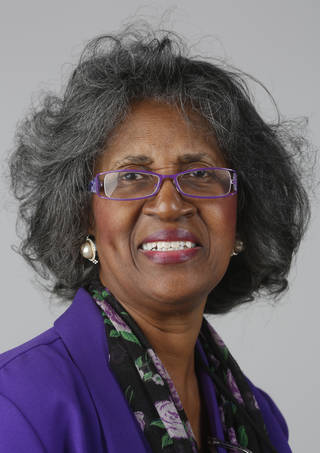 Joyce Henderson, present day, was in the audience when Martin Luther King gave his I have a Dream speech in Washington DC. Henderson would later return to see president Barack Obama sworn in in 2009 and 2013. STEVE GOOCH - STEVE GOOCH