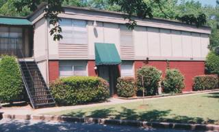 Creekside Apartments, Norman. - PROVIDED