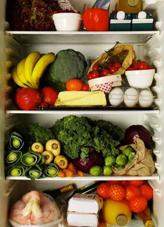 No doubt one reason so many of us eat too many convenience foods and too few fruits and vegetables is that it can be hard to get our busy schedules in sync with the produce we bring home with the best of intentions.