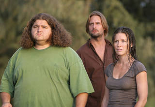 "Streaming video was not available during the initial ABC broadcast of ""Lost,"" and many viewers forgot key plot points during the serialized drama's extended breaks. MARIO PEREZ"
