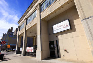 5th Avenue Lofts, 601 N Broadway, was one of the first living options to emerge downtown after a 2000 study indicated untapped demand for residences in the urban core. The property opened in early 2002. PAUL B. SOUTHERLAND - THE OKLAHOMAN
