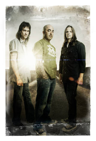 Staind returns to Rocklahoma after playing the 2011 edition. PHOTO PROVIDED