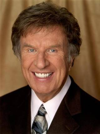 Bill Gaither Photo provided