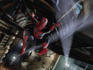 """Tobey Maguire stars as Spider-Man in Columbia Pictures' """"Spider-Man 3."""" The follow-up film """"Spider-Man 4"""" was never made and the franchise was instead rebooted with """"The Amazing Spider-Man."""""""