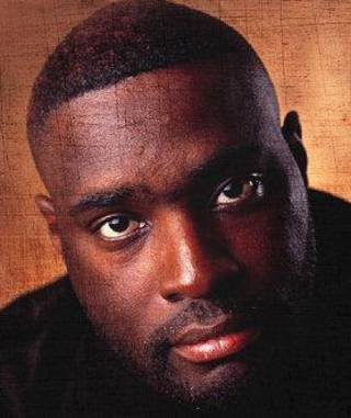 Antwone Fisher PHoto provided