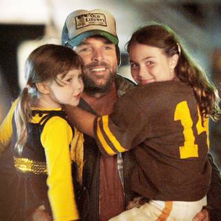 """In Anchor Films' """"Touchback,"""" Brian Presley, formerly of Jenks, stars as down-on-his-luck Scott Murphy, who wishes his promising life out of high school had come to pass. PHOTO COURTESY OF ANCHOR BAY FILMS"""