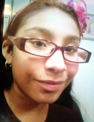 Jasmen Gonzalez, 10, of Oklahoma City, missing girl found dead in Carrollton, Texas ORG XMIT: 1110302229211643