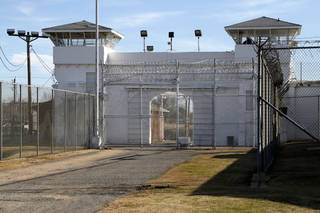 Lawmakers are cramming more and more people into crumbling, insufficiently funded prisons. This is a recipe for disaster. The Oklahoman archives PAUL HELLSTERN - Oklahoman