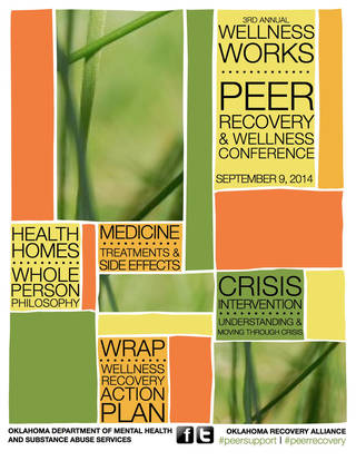 Peer Recovery and Wellness Conference (jean Williams)