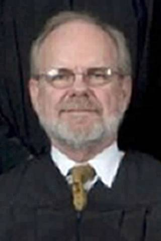 Kent Eldridge Workers' compensation court judge